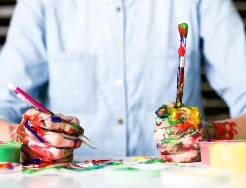 Criza de creativitate